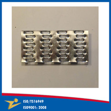 Custom Any Size Shape Gang Nail Truss Plates Made in China