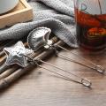 Stainless Steel Tea Infuser Tea Filtering Tea Strainer
