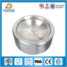 Coffrets cadeaux cendrier en métal / cendrier public en métal