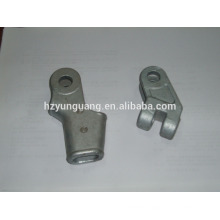 electrical composite insulator end fitting electrical equipment hardware power distribution equipment accessories