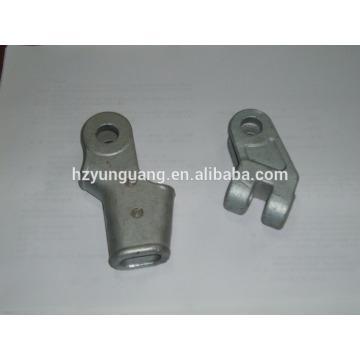 aislador compuesto eléctrico extremo montaje equipos eléctricos hardware accesorios de equipos de distribución de energía