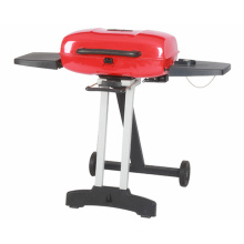 Foldable Outdoor Camping Portable Barbecue Gas Grill