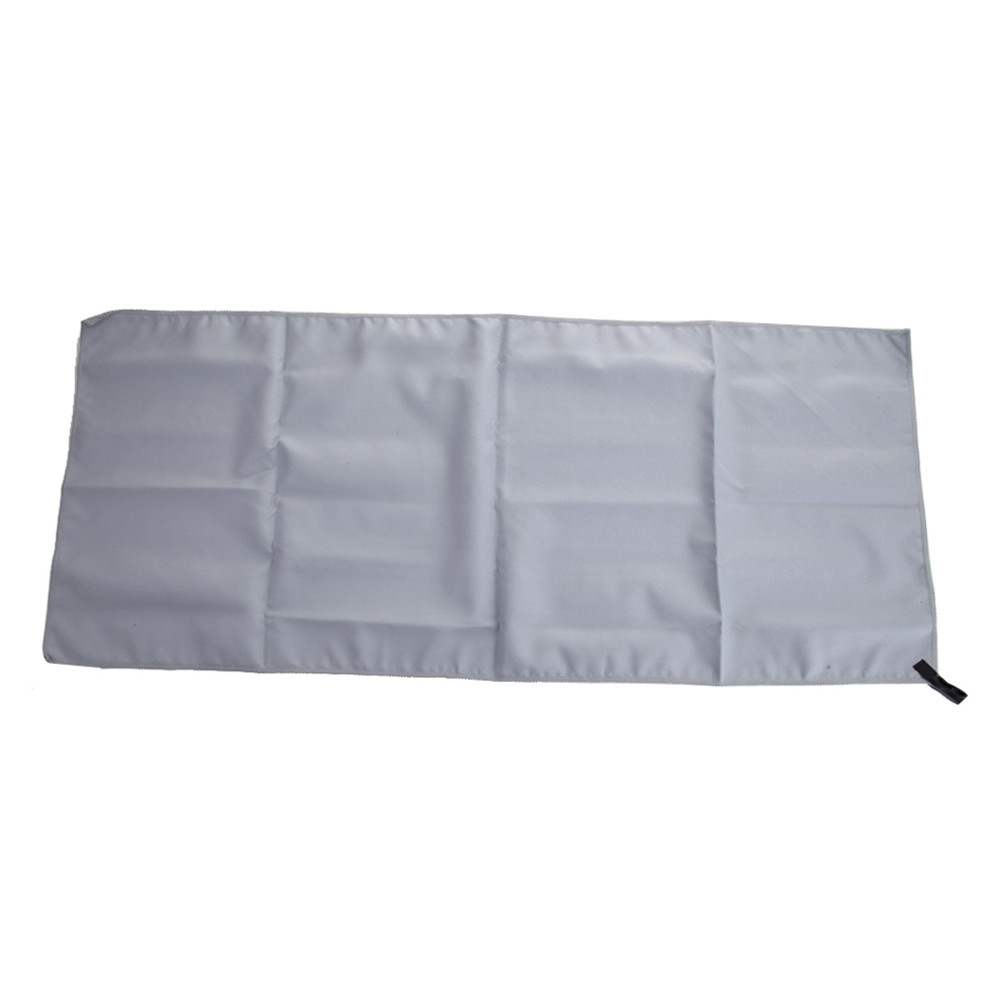 Quick-dry Microfiber Suede Travel Sports Towel