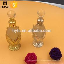 Арабская роскошь необычные прозрачное стекло 10 мл эфирное масло бутылки