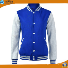 OEM Men Fashion Baseball Sweatshirt Cotton Fleece Hoodies