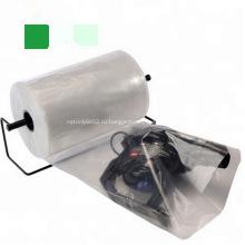 Термоусадочная цветная термоусадочная пленка LDPE