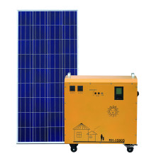 Espeon New Design Mobil Heimgebrauch Portable Off Grid Solar Power System