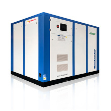 Factory Direct Sale PM VSD Two-stage Screw Air Compressor