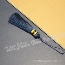 2016 Hot Sale Wholesale Simple Decoration Key Tassel