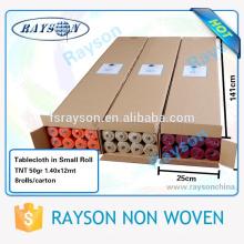 Foshan Ruixin Non Woven Co., Ltd. Tela segura y sana Embalaje Nonwoven en venta