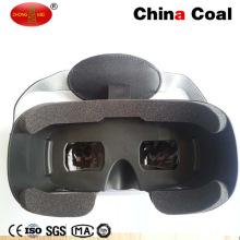 ABS + Lente esférica de resina 3D Vr Gafas