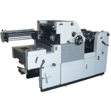 Single-Color Offset Press with Np System (AC47I-NP)