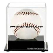 High-Quality Acrylic Gift Ball Display Stand