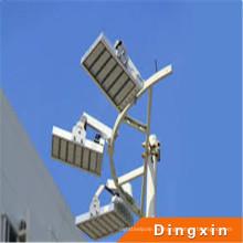 15m galvanisierte hohe Mast-Beleuchtung Pole Llightting-Mast für Verkauf