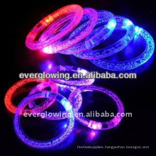 led wristband bracelet HOT sell 2017