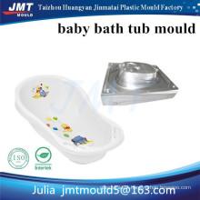banheira plástica banheira molde bebê banho banheira plástica