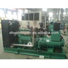40KW/50KVA Yuchai diesel generator set (YC4D55-D10)