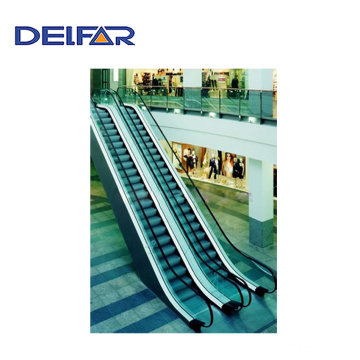 Safe and Best Price Escalator for Public Use