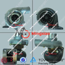 Turbocargador PC200-3 TO4B53 S6D105 6137-82-8200 465044-0261 465044-5261S