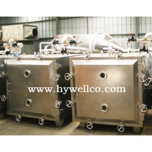 Propolis Extract Vacuum Drying Machine with Tray