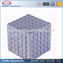 14 years experience rare earth composition neodymium magnets