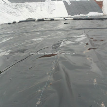 Cheaper price HDPE farming pond geomembrane
