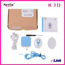 Mini GPS tracker for tracking kids and Elderly and SOS calling