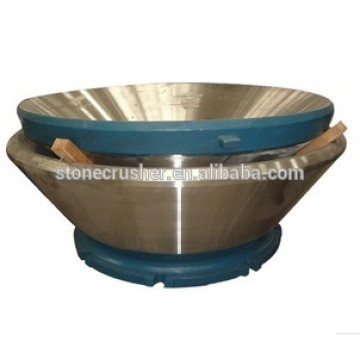 cone crusher blower liner