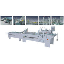 High Speed Box Forming Machine (economic type)
