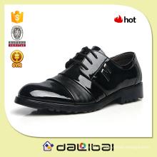 Hot vendendo mais recente design baratos de alta qualidade coreano moda sapatos para homens