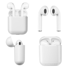 Popular TWS Earphones Wireless BT 5.0 Earphone Touch Control Stereo Earbuds For iPhone Huawei i10 i11 i9S i12 tws