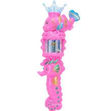 Клоун рыбы и морские коньки фонарик игрушки