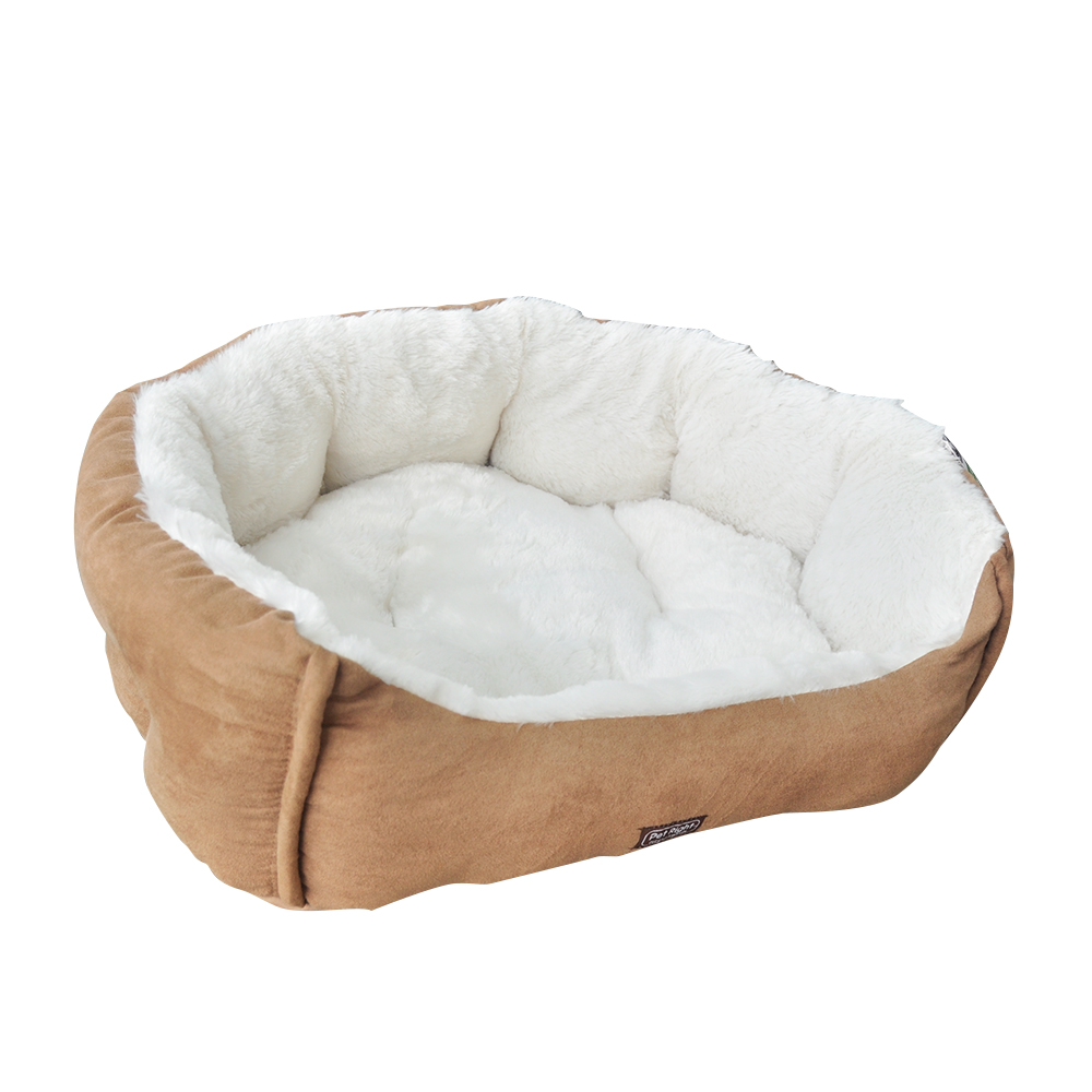 Pet Bed Micro suede 2