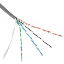 Twisted Pair Kabel utp cat5e ul lan Kabel OEM verfügbar