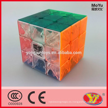 Cultura MoYu Weilong v2 speedcube cubo profesional educativo