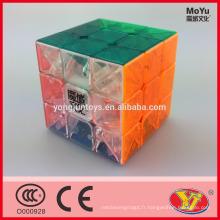 MoYu Culture Weilong v2 speedcube cube professionnel éducatif