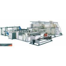 DFPEG-1000Series der zusammengesetzte Polyethylen-Blasfolienbeutel, der Maschine herstellt