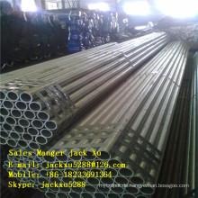 12x1mf nahtlose legiertem Stahlrohr
