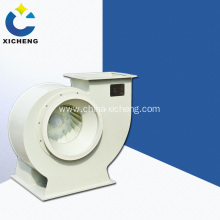 Pp plastic blower fan with acid and alkali resistance