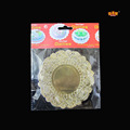 Wholesale Round White Placemats Paper Doilies