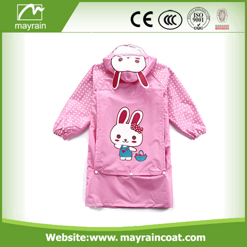 PVC Rainsuit for Children
