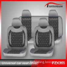 2014 Popular Full Set Fabric Universal Car Seat Cover