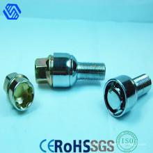 Boulons de roues à haute résistance en acier inoxydable