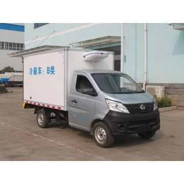 Changan Small Refrigerated truck 1 Ton
