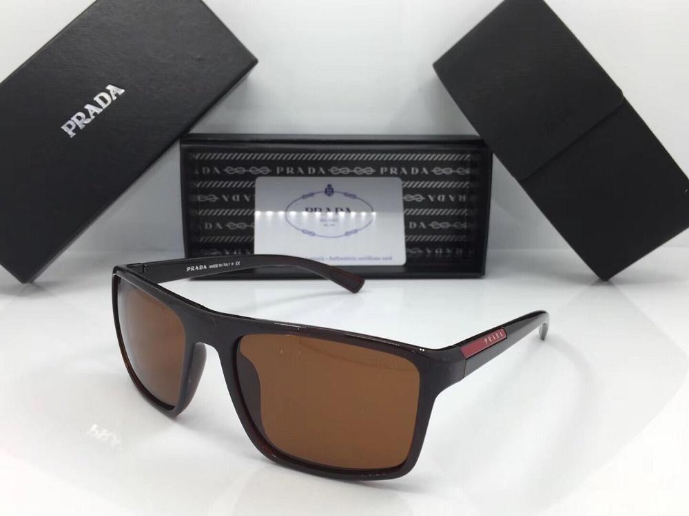 Metal Sport Sunglasses