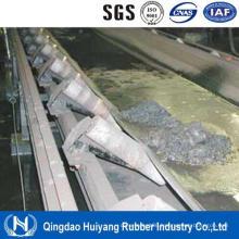 Oil Resistant Multi-Ply Ep Cotton Conveyor Belt