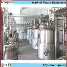 Caixa de Fermentação Industrial Usada para Alimentos e Laboratório