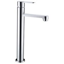 Grifo de lavabo duradero para baños públicos