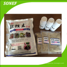 Fertilizante Microbiano Funcional Sweep-Wilt # 1