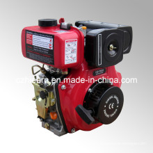 4HP Diesel Engine with Thread Shaft (HR170F)